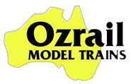 Ozrail Model Trains