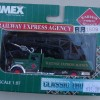 Imex Classic HO scale metal and plastic Crane Truck - suitable for kit bashing new boxed