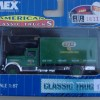 Imex Classic HO scale metal and plastic Delivery Van - suitable for kit bashing new boxed