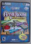 CD eGames Game Room Excitement 3 in 1 Fooseball Air Hockey Shuffleboard GC