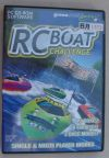 CD RC Boat Challenge GC